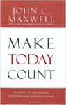 Make-Today-Count