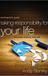 TakingResponsibilityForYourLife