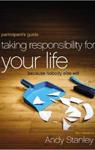 TakingResponsibilityForYourLife